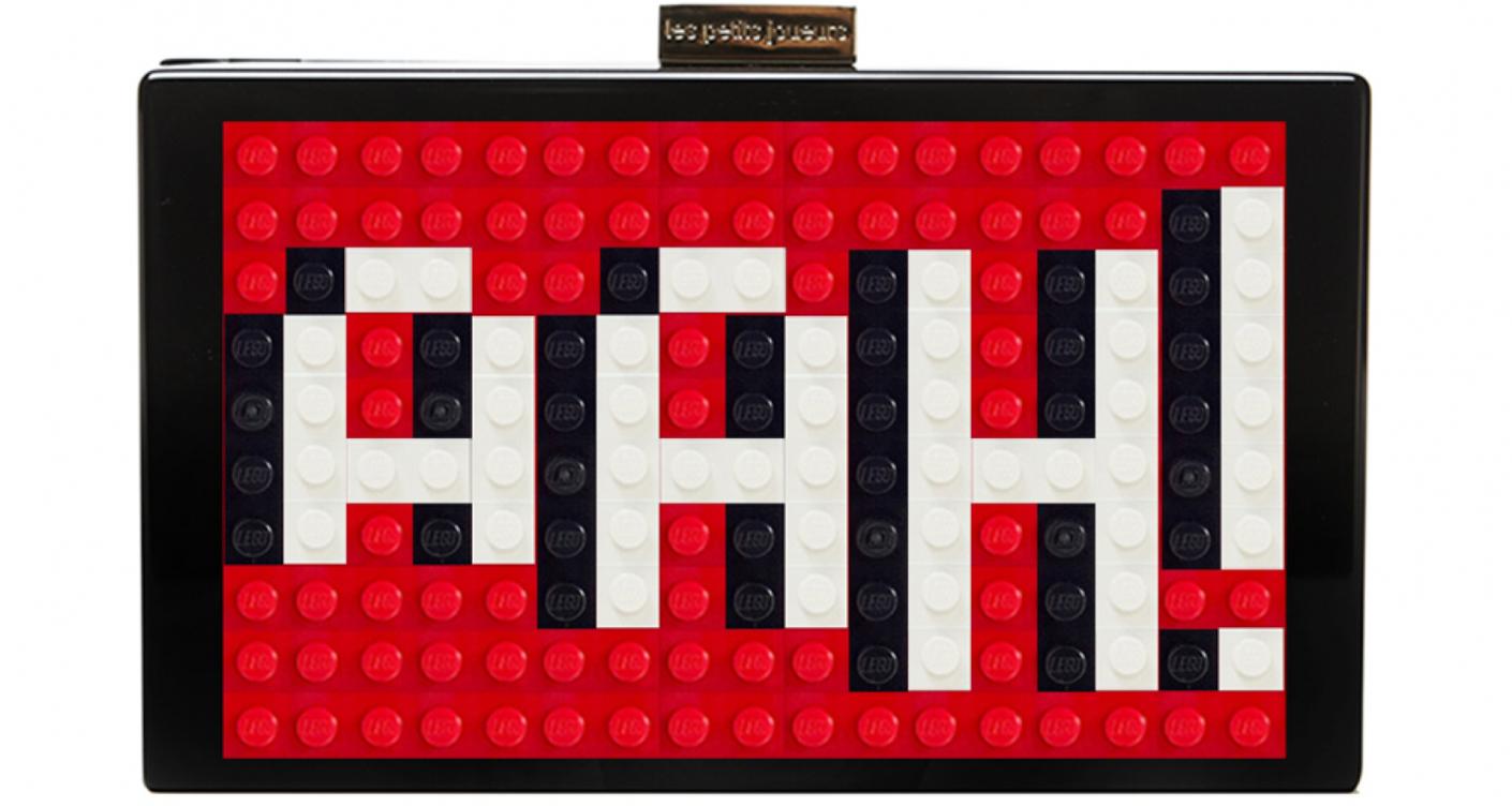 Legosteine-Slider