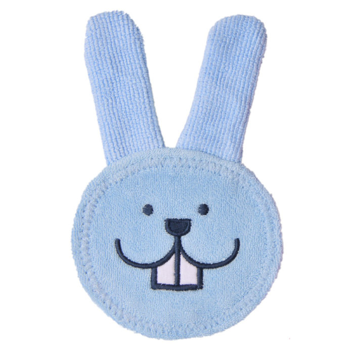 Handschuh Oral Care Rabbit