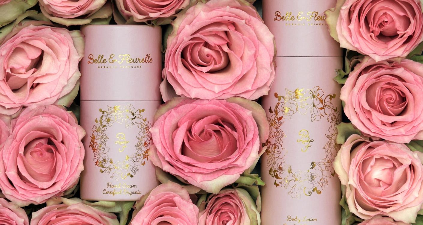 belle fleurelle