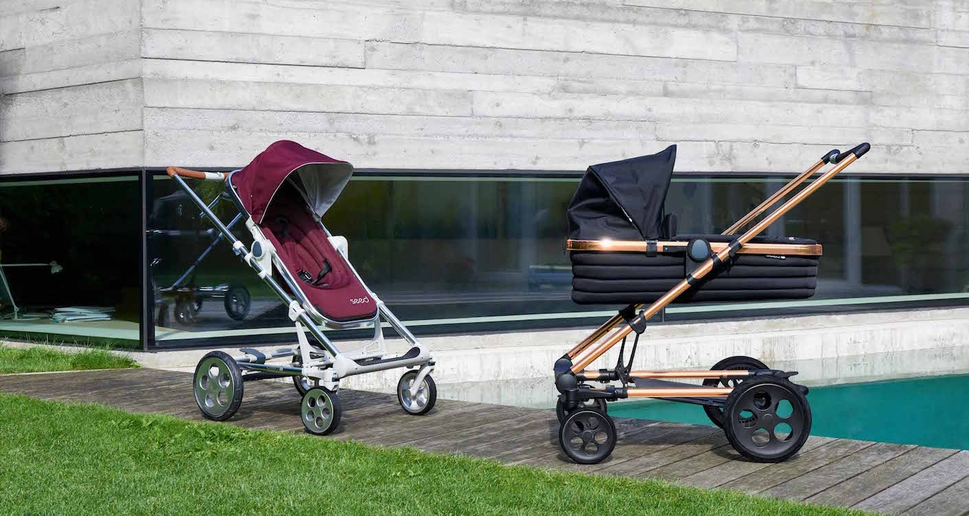 Trendwatch: die schönsten babybetten aus rattan auf pinterest