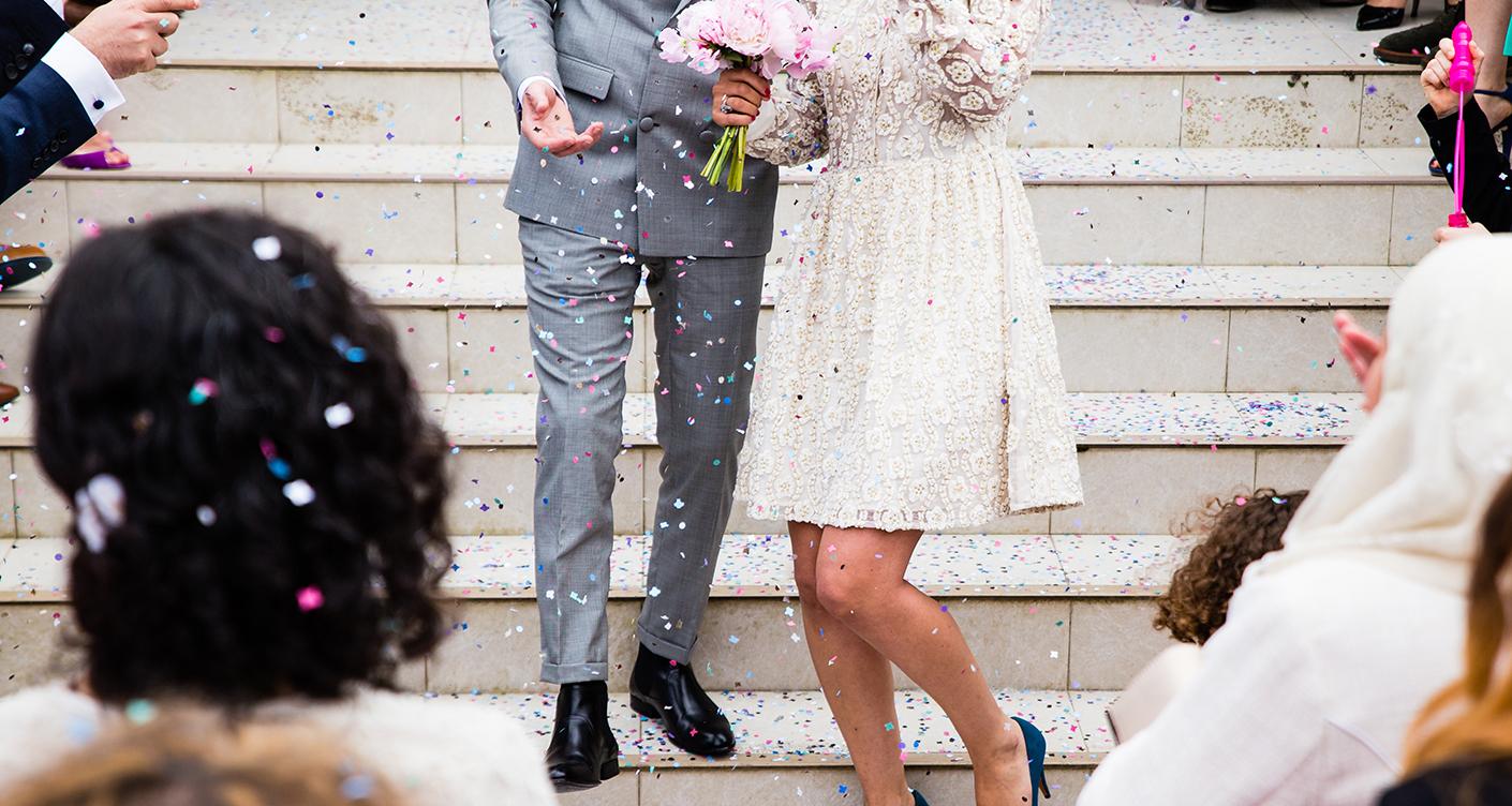 Hochzeitstrends Hochzeit