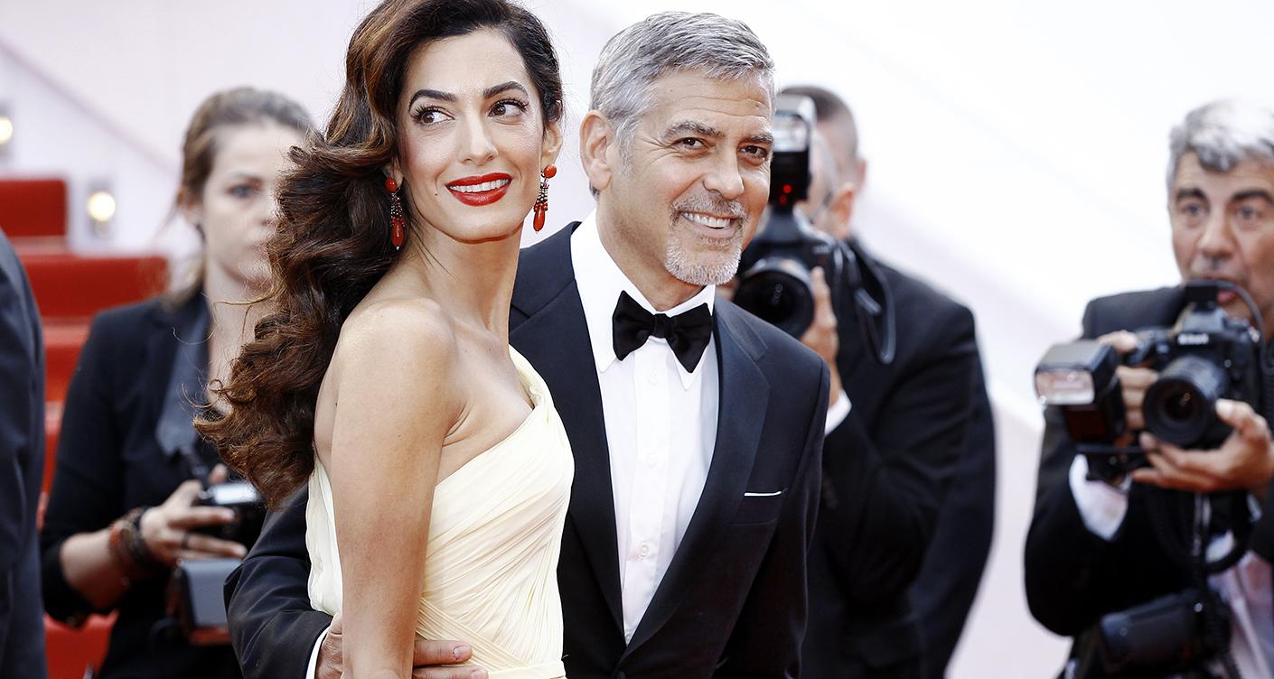 Clooney_Amal, Shutterstock