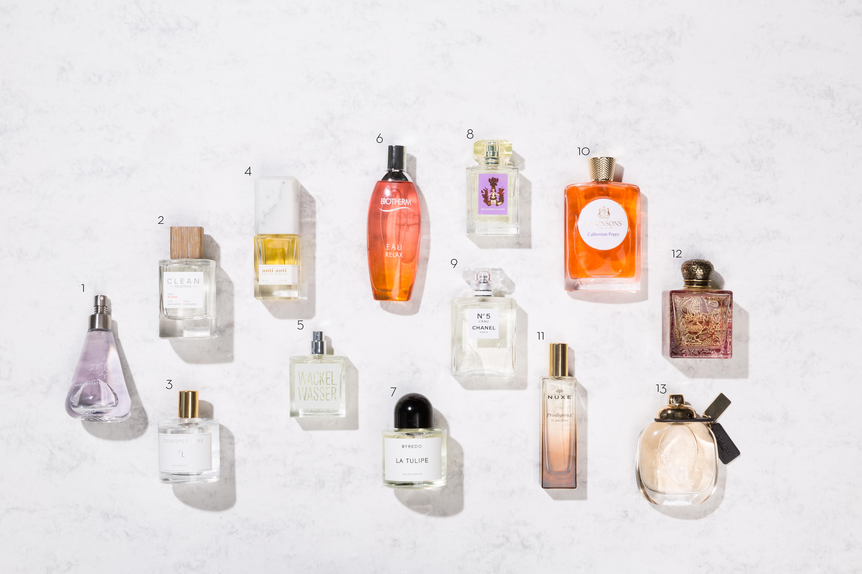_Parfum_Nummern