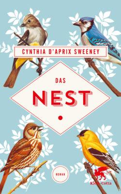 Bücher_für_den_Sommer; Cynthiadaprixsweeney; Klett Cotta 2017