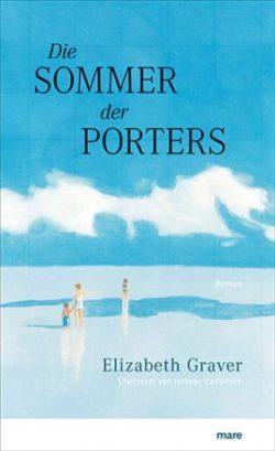 Bücher_für_den_Sommer; Elizabeth Graver, Mare Verlag 2017