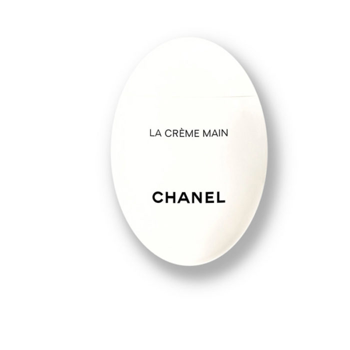 La Ccrème Main Chanel