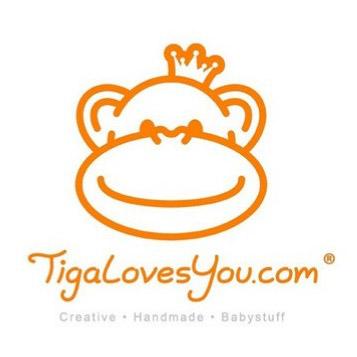 TigaLovesYOu Logo
