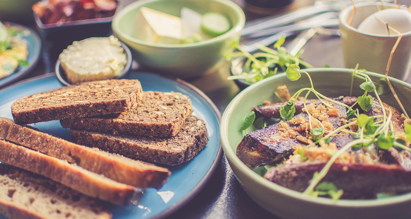 Superfoods in der Schwangerschaft