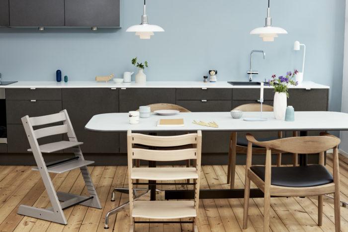 liebling der woche den tripp trapp gibt 39 s jetzt auch aus eichenholz. Black Bedroom Furniture Sets. Home Design Ideas