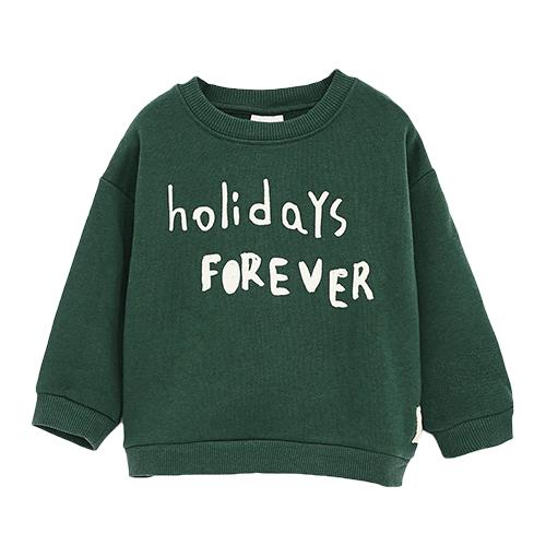Babymode Weihnachten Sweater