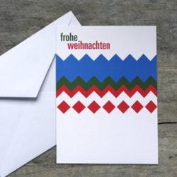 Weihnachtskarten-Christmas Cards-Family