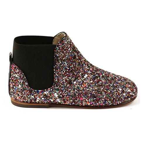 Babymode Weihnachten Chelsea Boots Babywalker