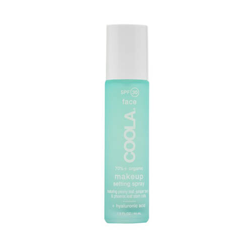 Makeup Setting Spray mit LSF, ca. 42 Euro  über niche-beauty