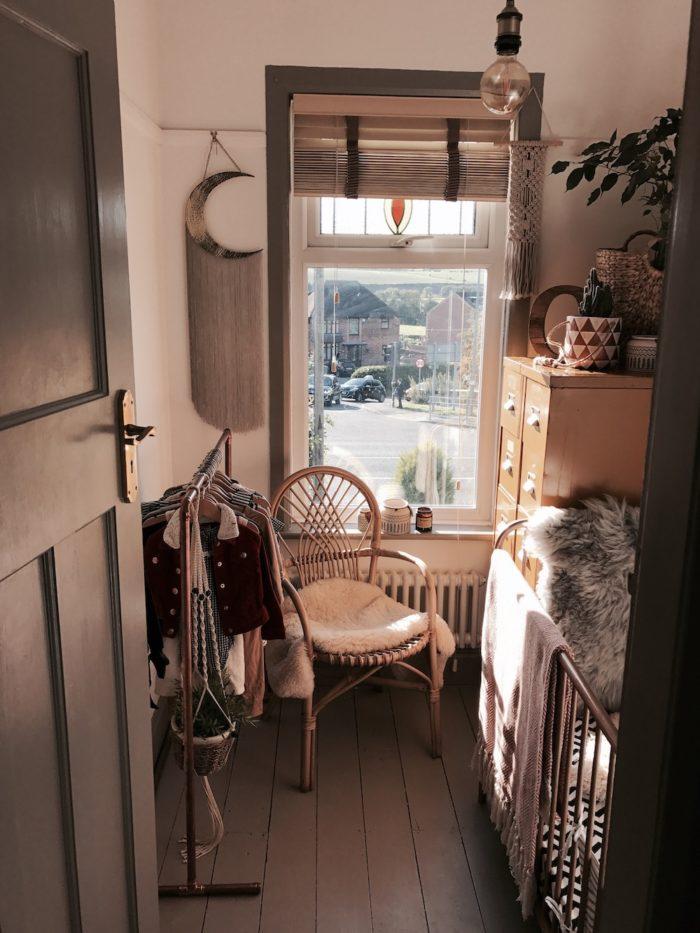 Blick Ins Babyzimmer