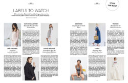 Labels to Watch