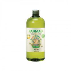 Babyshampoo ca. 3 Euro,