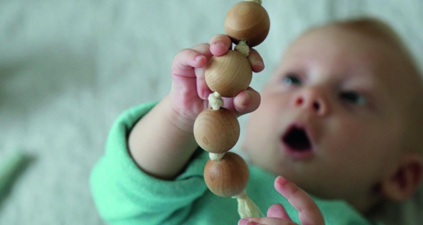 Montessori Spielzeug