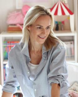 Isabelle Flandorfer Working Mum