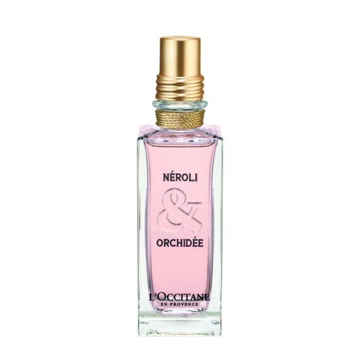 L'Occitane parfum