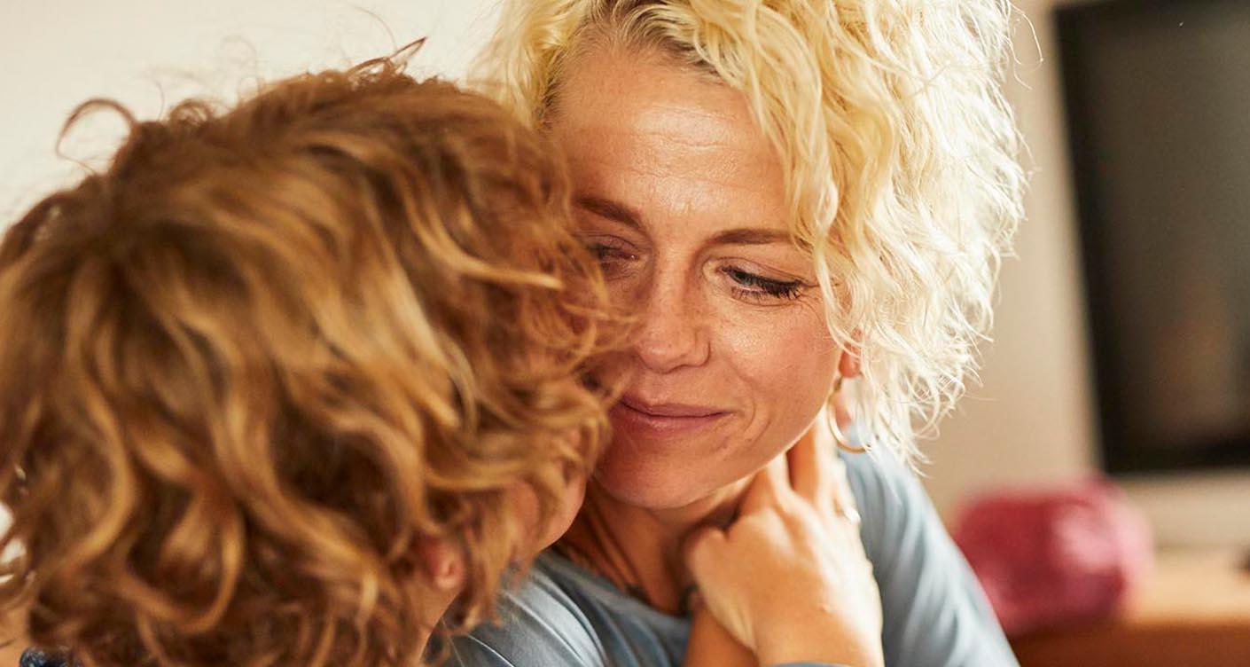 Rike Drust Muttergefühle zweites Kind