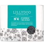 "Windelpackung der Marke ""Lillydoo"""