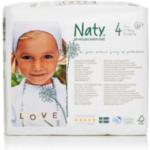 """Windelpackung der Marke """"Naty"""""""