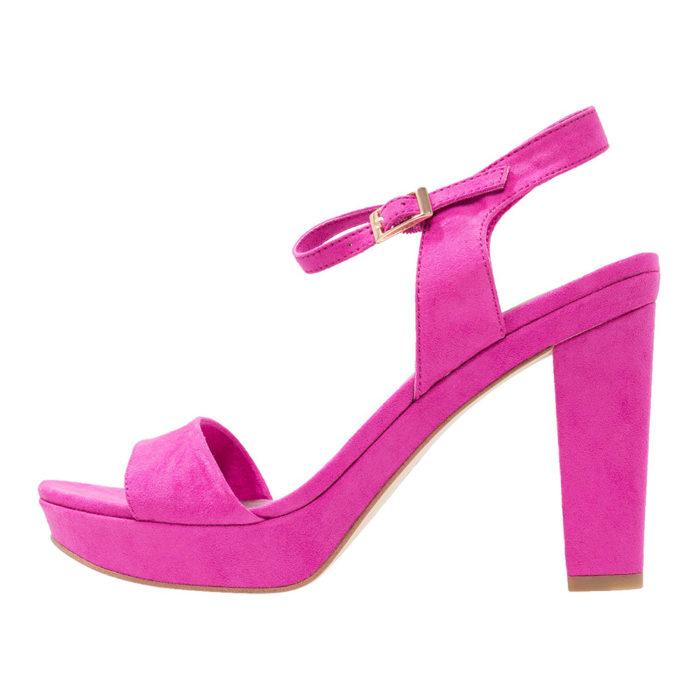 Tamaris, High Heels, ca. 50 Euro; über über zalando.de