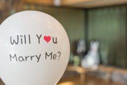 Hochzeit, Herz, Entscheidung