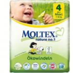 """Windelpackung der Marke """"Moltex"""""""