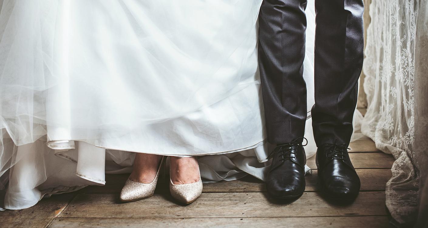 Braut und Bräutigam, Hochzeit im Trend Statistik