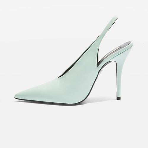 pastellfarben-schwangerschaft-heels