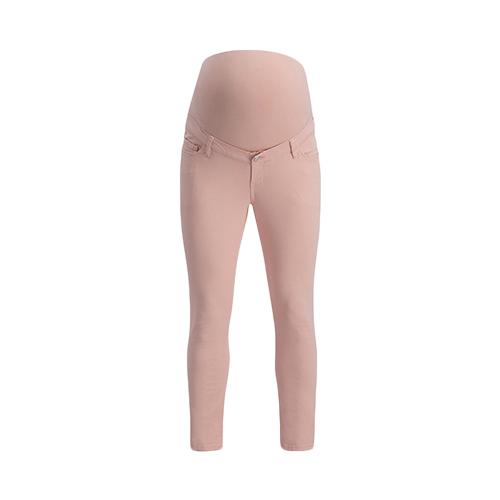 pastellfarben-schwangerschaft-jeans