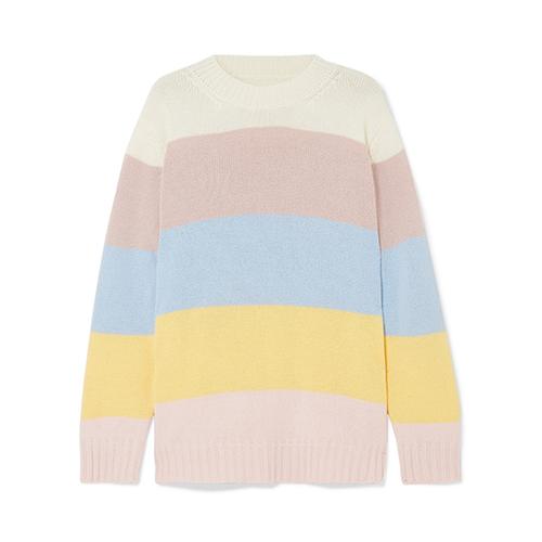 pastellfarben-schwangerschaft-sweater