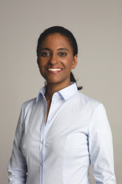 Dr. Karella Easwaran Ist das Kind gesund