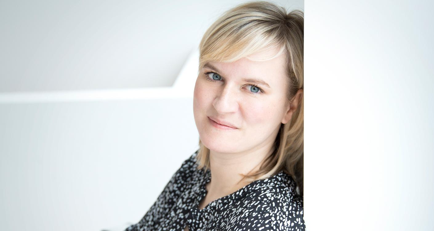 Gründerin Kirsten Scholl Kleines Karussell Frau Onlineshop skandinavisches Deisgn für's Kinderzimmer Mompreneur Selbständigkeit selbstständige Mutter