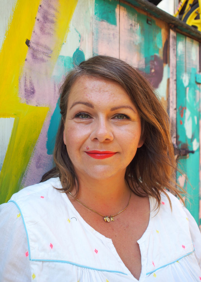 Tine Häcker Portrait
