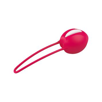 Smartball Uno Liebeskugeln Beckenbodentraining nach der Geburt