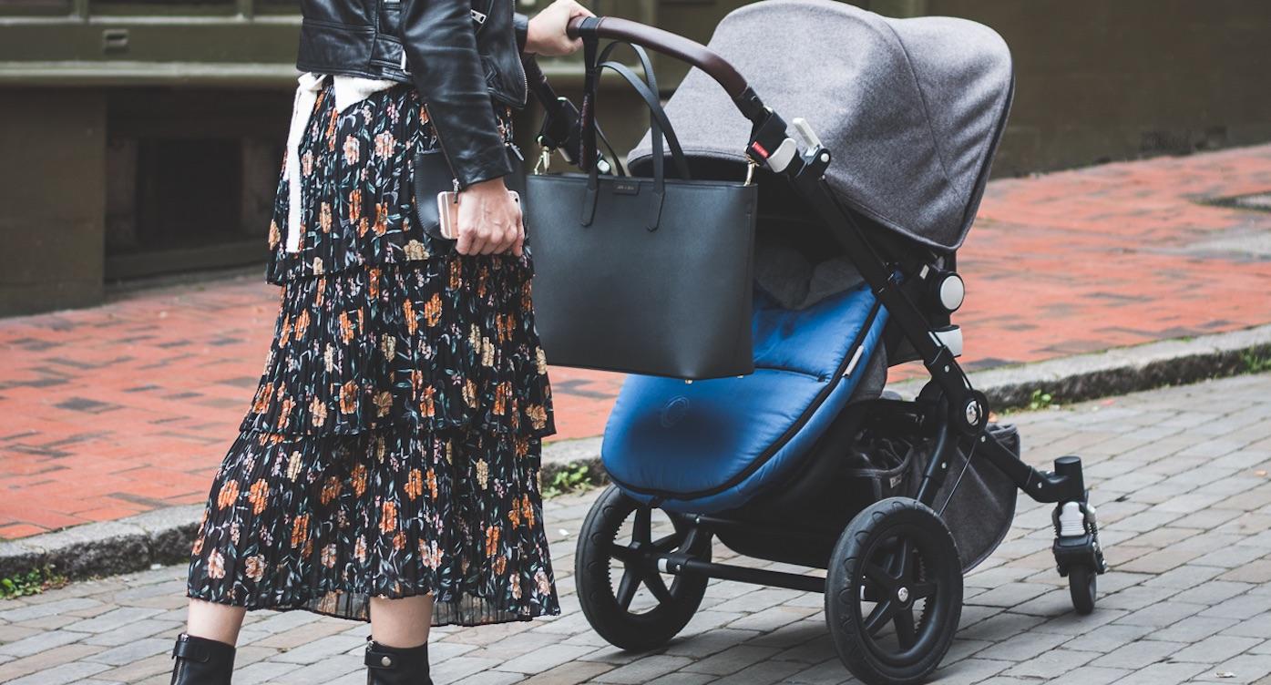 Moderne Wickeltaschen: Stylisch und funktional