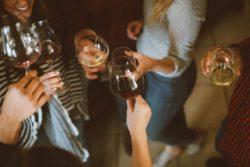 Schneller schwanger werden kein Alkohol