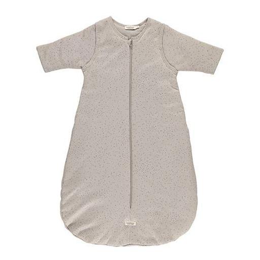 Baby Schlafsack grau beige Erstausstattung schlafen Babybett Babyzimmer Geschenk zur Geburt Mar Mar Copenhagen