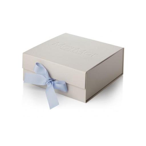 Geschenk zur Geburt newborn Neugeborenes Baby Geschenkbox