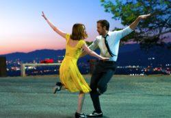 Mia (Emma Stone) und Sebastian (Ryan Gosling) in Lala Land