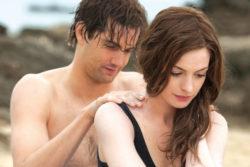 Zwei an einem Tag Liebesfilm