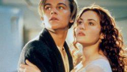 Liebesfilm Titanic