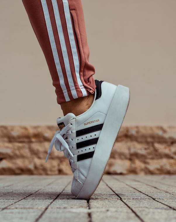 adidas turnschuhe teaser
