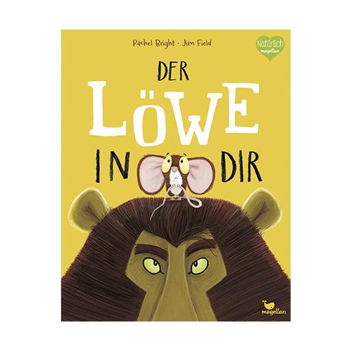 Kinderbuch Löwe in Dir