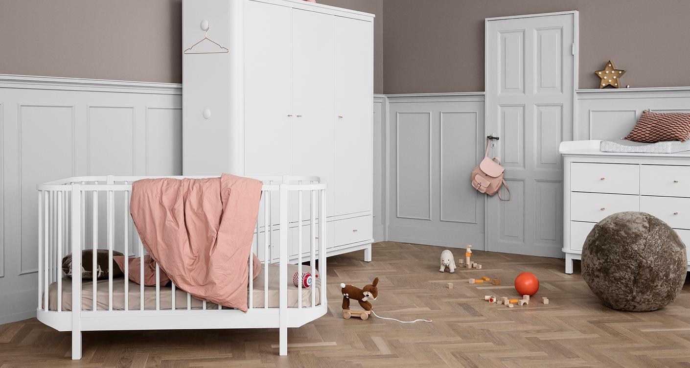 Einrichtungsideen Furs Babyzimmer 10 Tipps Vom Profi