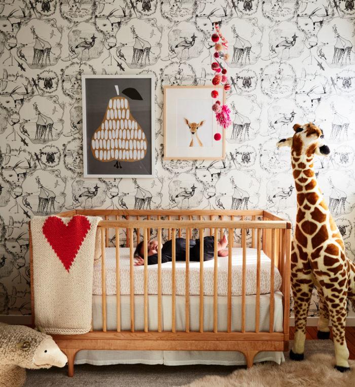 Inspiration fürs Babyzimmer