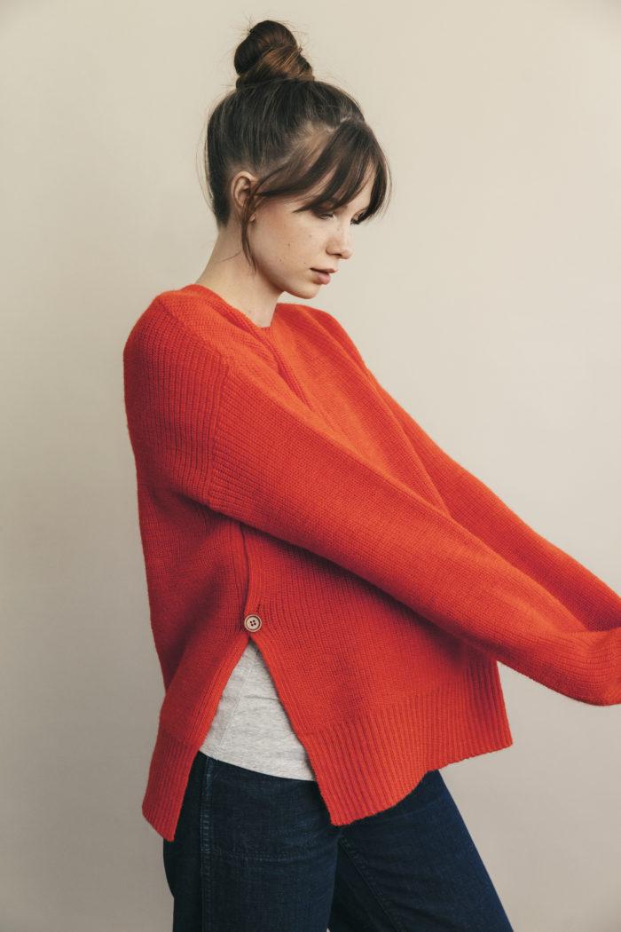 Pullover von Boob ss19