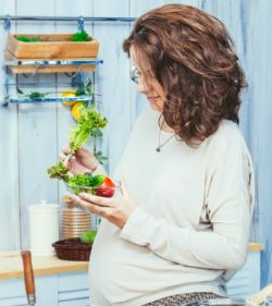 Folsäure in der Schwangerschaft